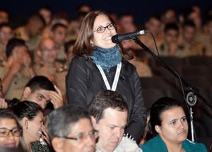 Congresso sobre Defesa Nacional reune instituicoes de ensino civis e militares 2