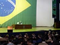 Congresso sobre Defesa Nacional reune instituicoes de ensino civis e militares