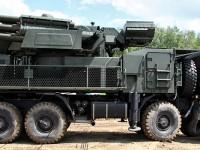 Defesa envia comitiva a Russia 1