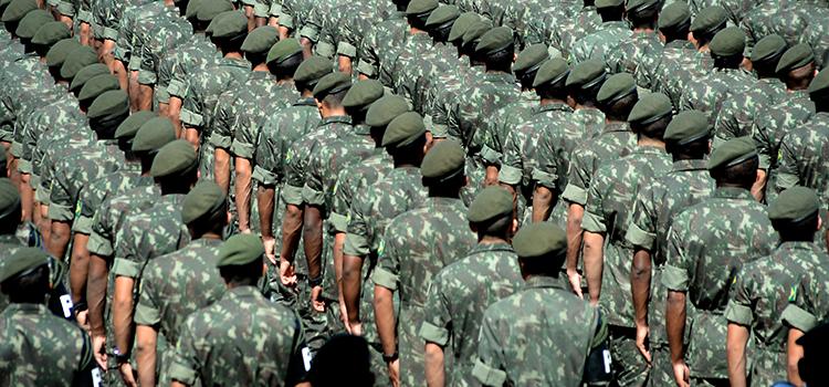 Dia do Soldado conheca a rotina dos jovens 3