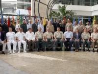 Forum de Inteligencia nas Americas