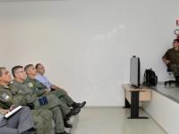 Interoperabilidade entre as Forcas 1