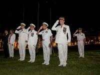 Marinha do Brasil participa da Festa Nacional Francesa