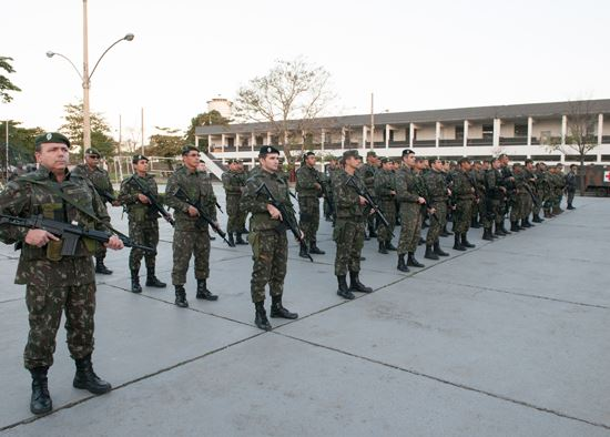 Passagem de Comando 2