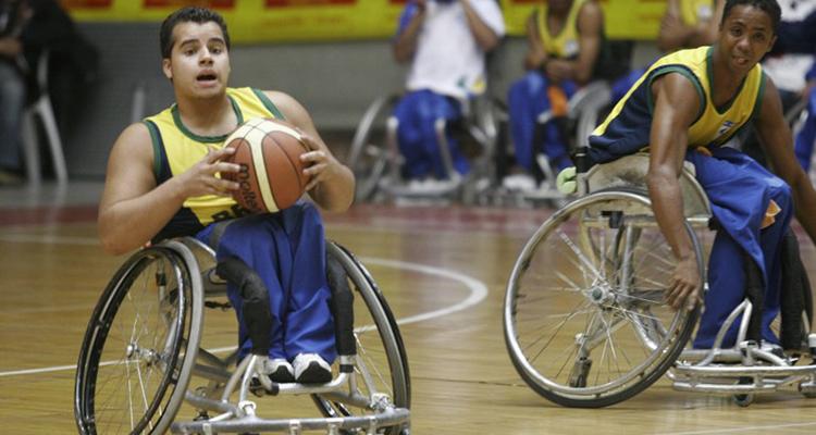Projeto da Defesa usa o esporte para inclusão social de militares com deficiência