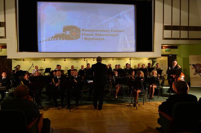 5º Festival Internacional de Cinema e Filmes Militares de Varsóvia