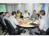 Reunião debate temas ligados à assistência social na Marinha do Brasil
