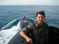 Ridauto Lúcio Fernandes – Coronel