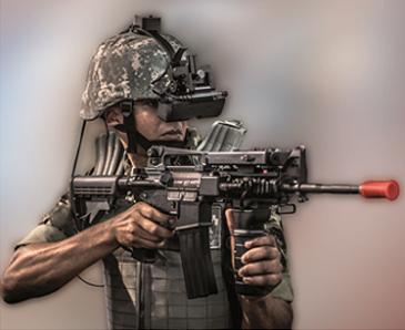 A Simulação como ferramenta no adestramento da tropa