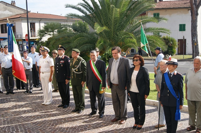 AditAncia do ExErcito na ItAlia 1