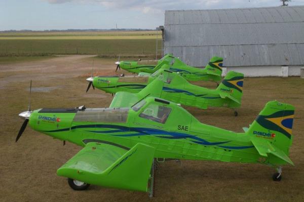Aeronáutica realiza jornada em São José do Rio Preto