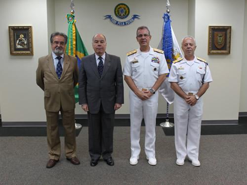 Aniversário do Centenário da Força de Submarinos é comemorado em Washington, D.C.