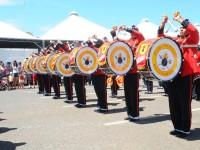 Banda Marcial do Corpo de Fuzileiros Navais 1