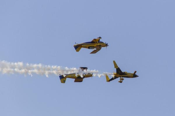 Base Aerea de Brasilia 2