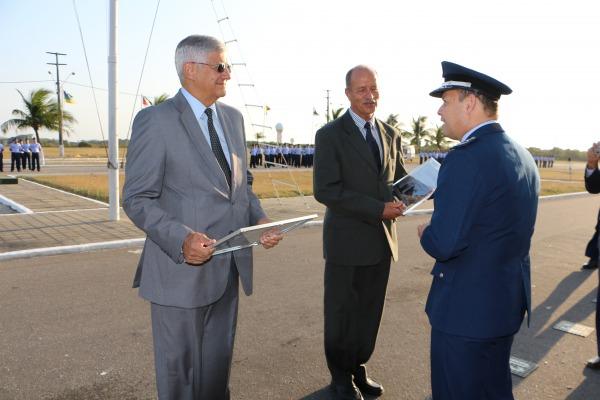 Base Aerea de Fortaleza comemora 78 anos 2