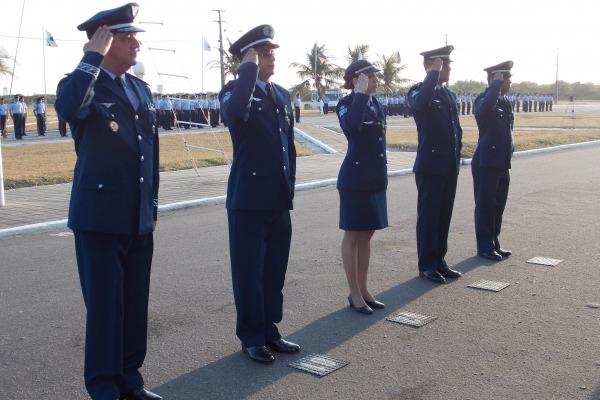 Base Aerea de Fortaleza comemora 78 anos 4