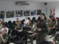 Civis e militares concluem 1