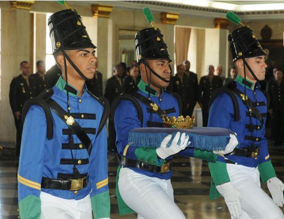 Comando Militar do Leste realiza 2