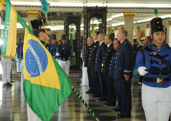 Comando Militar do Leste realiza 6