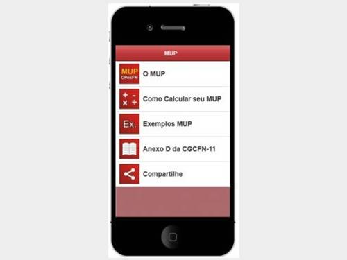 Comando do Pessoal de Fuzileiros Navais lança aplicativo e informativo impresso sobre o Mapa Único de Pontuação