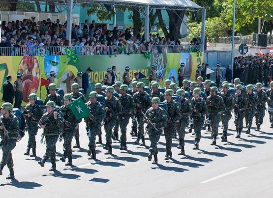 ComemoraCAo do Dia da IndependEncia em BrasIlia 4