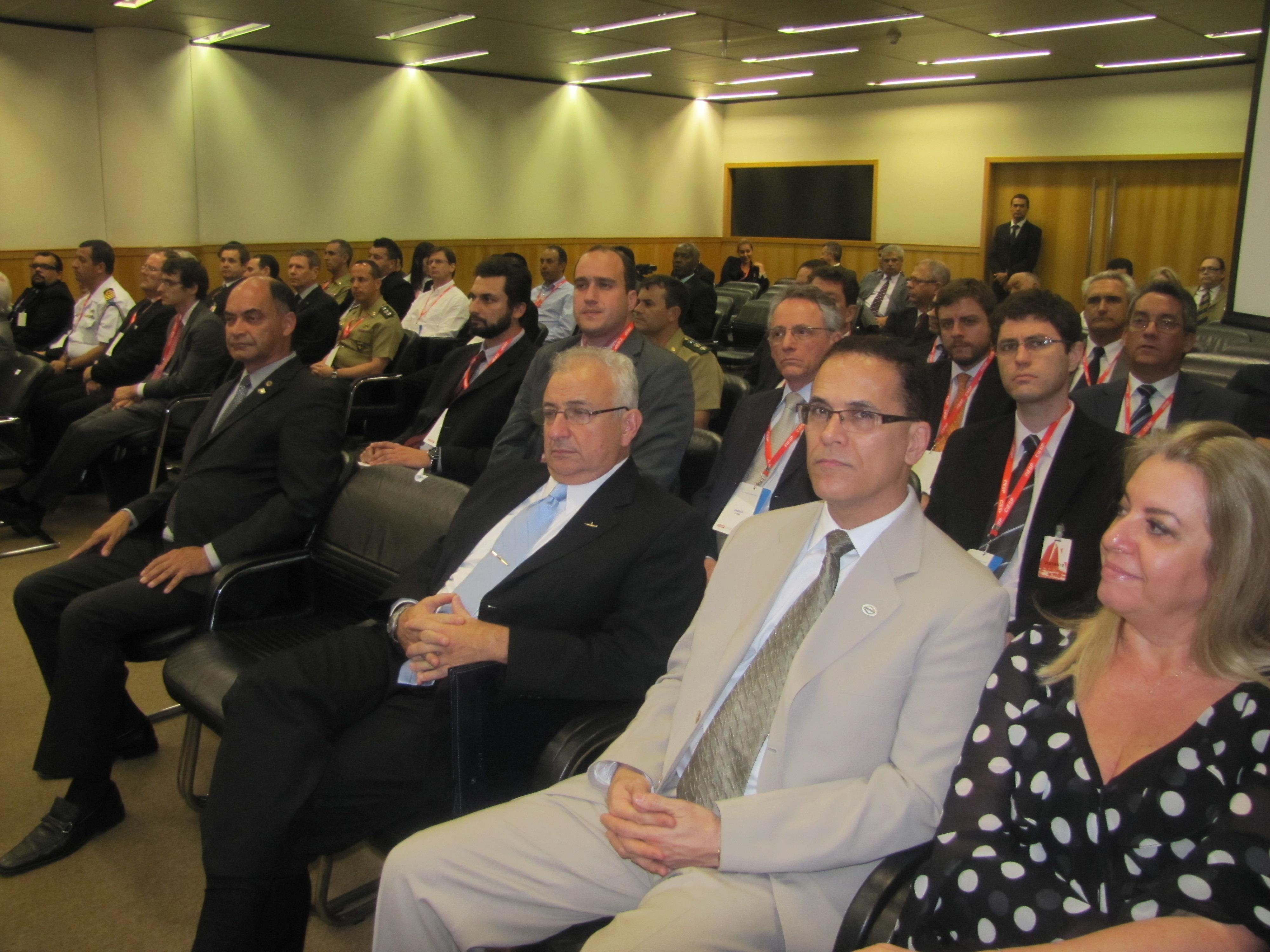ESG e FIESP Promovem Curso 1