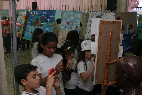 Estudantes do Rio de Janeiro 1