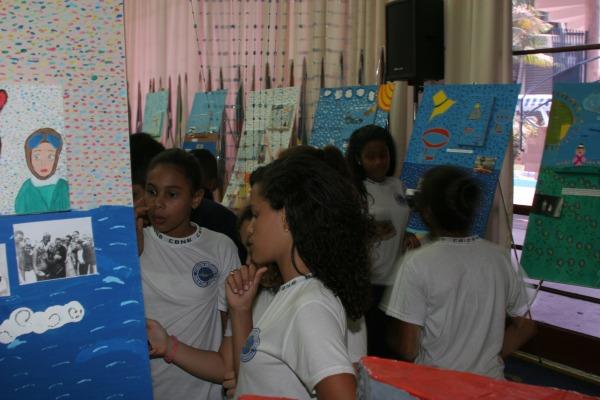 Estudantes do Rio de Janeiro 4