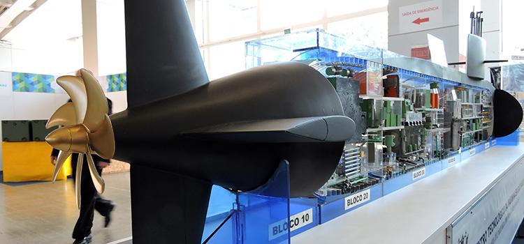 III Mostra BID Brasil abre novas oportunidades para Industria de Defesa 3