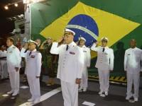 INDEPENDeNCIA DO BRASIL e NO LiBANO