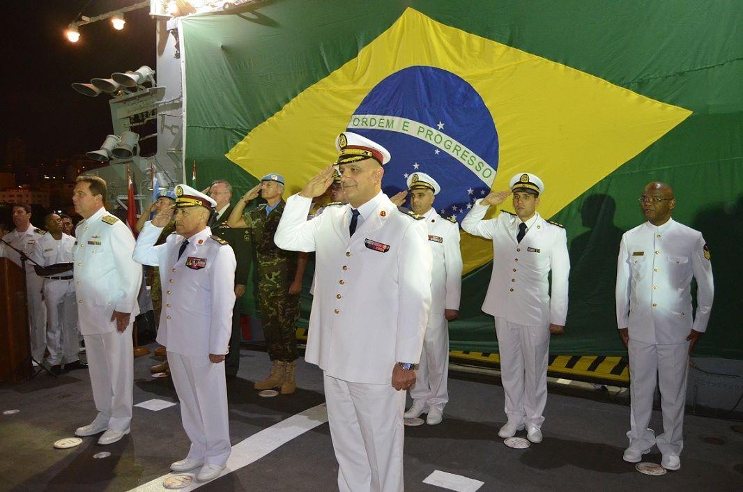 INDEPENDÊNCIA DO BRASIL É NO LÍBANO
