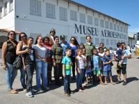 MUSEU AEROESPACIAL 7