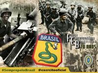 O Primeiro Tiro da Artilharia da FEB na II Guerra Mundial