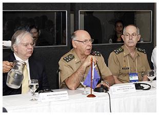 Paises da Unasul se reunem para definir projeto de Vant regional 2