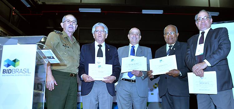 Parceira com o Inmetro poderá alavancar exportação de produtos de defesa