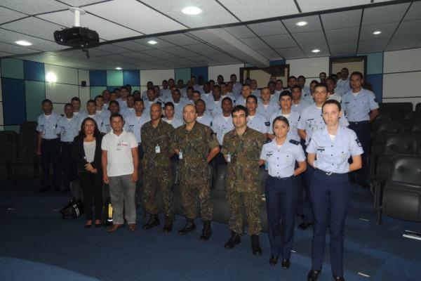 Projeto Soldado Cidadão beneficia militares em Alcântara (MA)