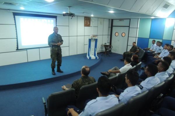 Projeto Soldado CidadAo beneficia militares 3