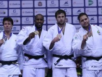 Sgt Rafael Silva ganha medalha de bronze no Mundial de Judo 1