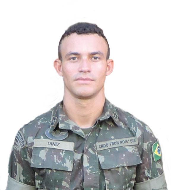 Soldado da Amazônia