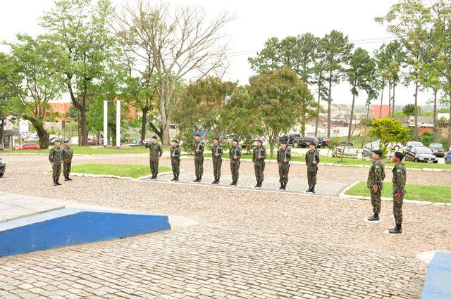 3 RegiAo Militar 1