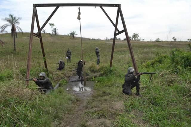 9ª Brigada de Infantaria Motorizada – Exercício de Longa Duração