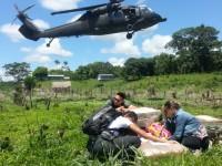 Ate de helicoptero 2