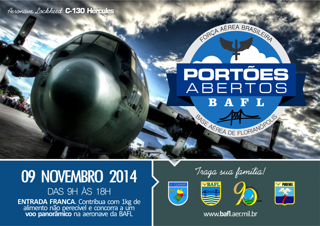 Base Aerea de Florianopolis