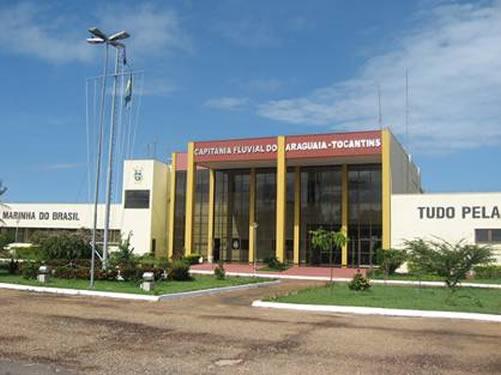 Capitania Fluvial Araguaia-Tocantis