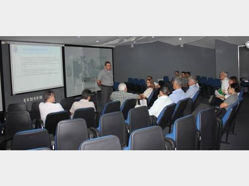 Capitania dos Portos do Ceará realiza 1ª Reunião sobre a prevenção e o planejamento do controle do vírus EBOLA