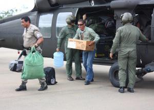 Defesa apoia Eleições 2014 em logística e garantia de votação e apuração