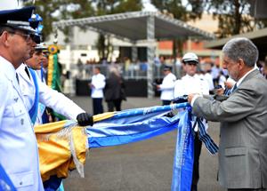Dia do Aviador e da Força Aérea Brasileira é comemorado na capital federal