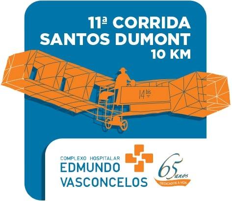 Encerram-se na sexta (03) as inscrições para Corrida Santos Dumont em São Paulo