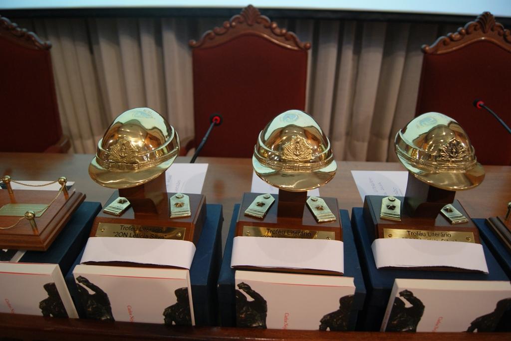 Entrega do Premio do V Concurso 4