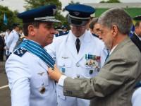 FAB entrega medalha da Ordem 1